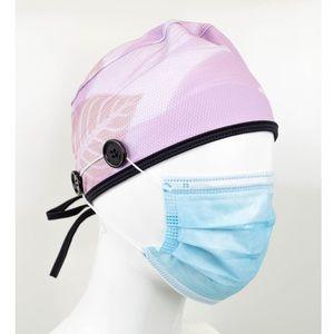 equipe ear savers scrub cap